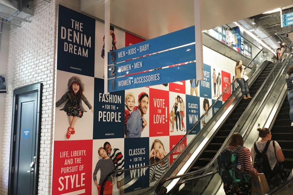 store-signage