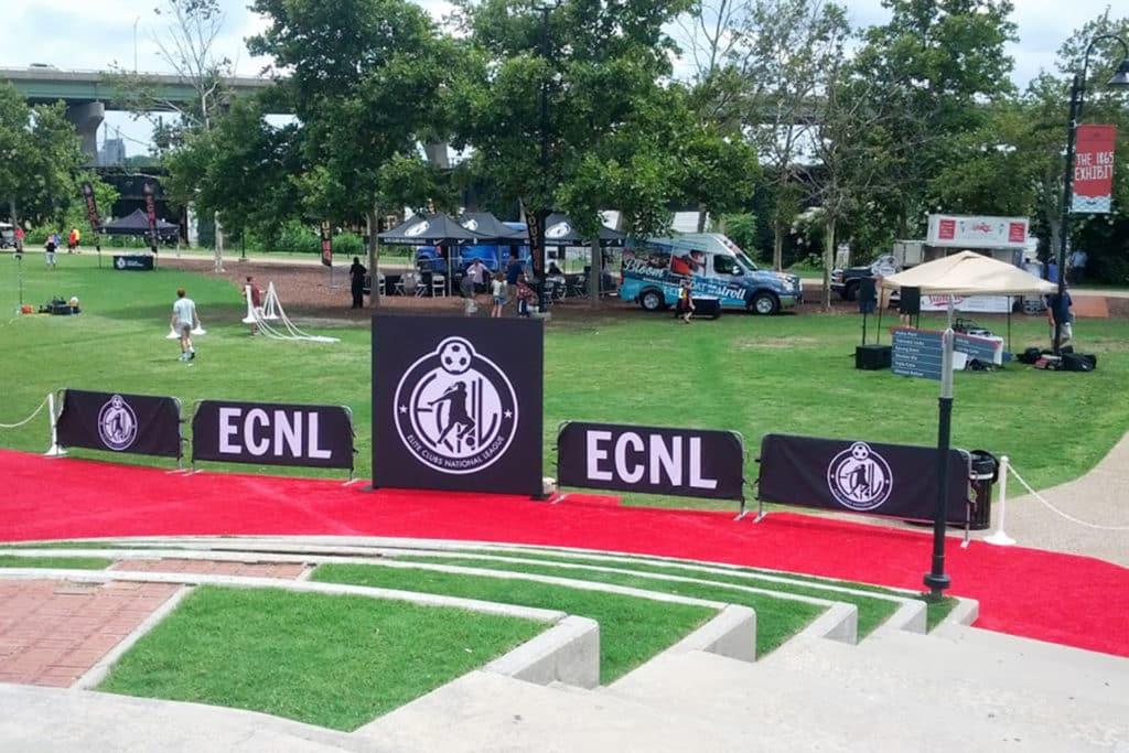 event-signage