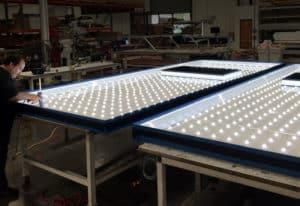 light-box-manufacturing