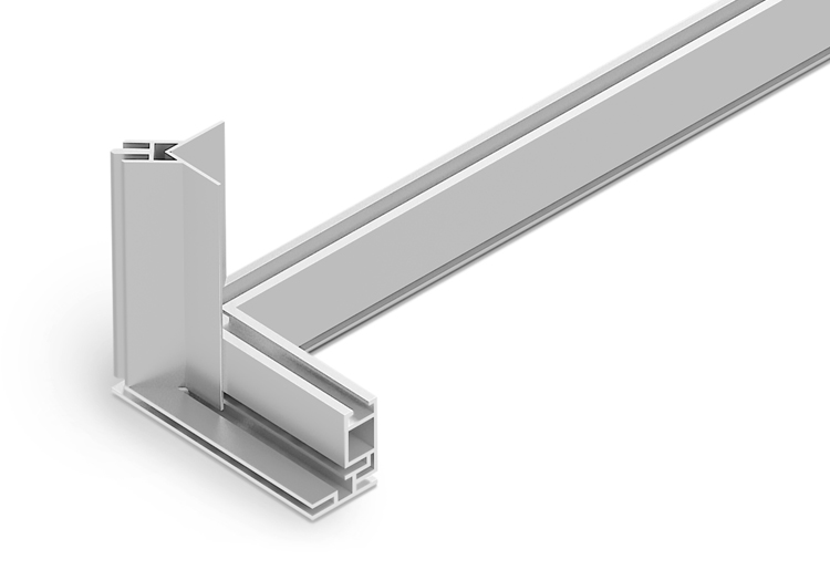 Silicone Edge Graphics (SEG) - SEG Extrusions - SEG Frames