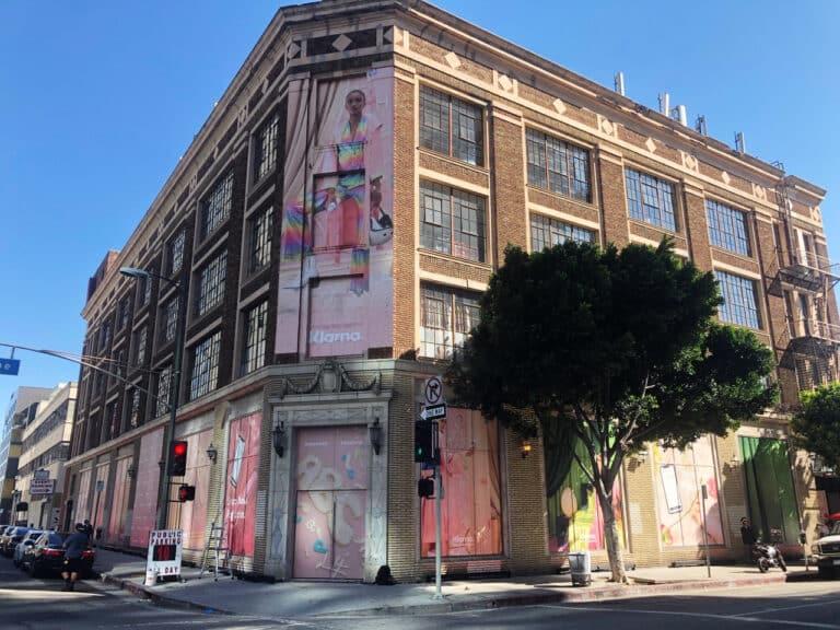 Large Format Printing in Los Angeles